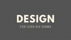 Design for Lean Seis Sigma (DFLSS)