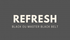 Refresh para Black Belt ou Master Black Belt